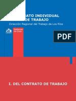 Direccion Del Trabajo Contrato Descanso Los Rios 2012