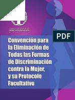 10 Cartilla Convención Elmiminación Formas Discriminación