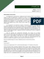 Tema 24-Clasificación y Alteraciones Cromosómicas
