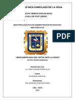 EG Libro Iberoamericana 2020 Retos Ante La Crisis-Roman Silva