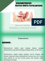Endometriosis Cici