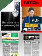 Revista Justicia No. 22