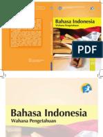 Buku Siswa Bahasa Indonesia Kelas  7 K13