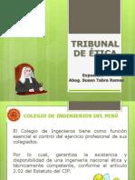 Tribunal de Etica