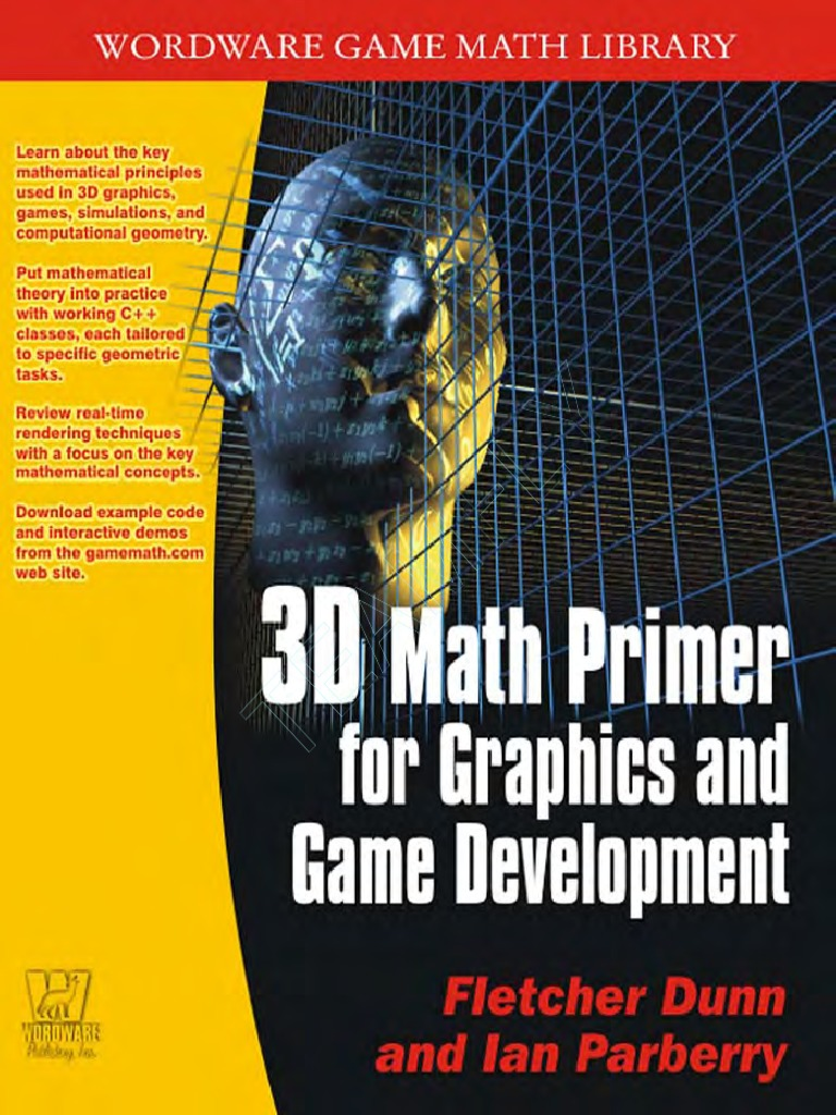 3D Math Primer for Graphics and Game Development | Matrix