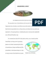how desertification works