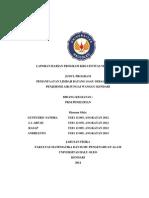 Laporan Harian 3 Pkm-p
