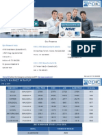 Daily Commodity Report 31 -July - 2014 by Epic Research Pvt.ltd