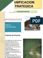 Presentacion Cocacodo Sinclair Paolo Velasetgui Ppt