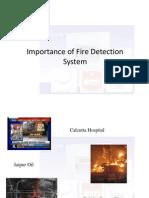 Fire Alarm System Basiscs