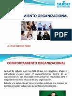 2 Comportamiento Organizacional (Parte 2)