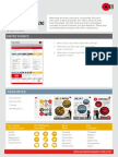 WW100 Resource Overview