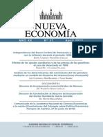 NuevaEconomia #37