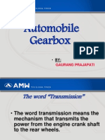 Automobile Gearboxgaurang (2)