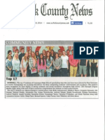 6.19.14 - The Suffolk County News - CHS Top 17