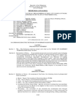 CO 661 - 14 - Investment Incentive Code of 2014