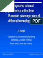 45-2009 - Eeesd - Emissions Pnr