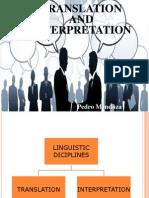 PPT Traduccion e Interpretacion
