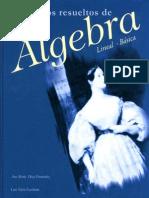 Algebra - Libro Problemas UNED - Nuevo