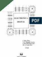 Electronica Digital - Libro Texto UNED