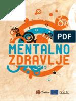 Mentalno Zdravlje II Komplet