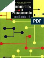 Programacion 1 - Libro Texto - Manual Practicas Modula-2