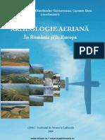 Palmer Rog Oberlander Tarnoveanu Irina Bem Carmen Arheologie Aeriana in Romania Si in Europa 2009