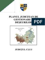 PLAN JUDETEAN DE GESTIONARE A DESEURILOR PENTRU JUD CLUJ-adoptat.pdf