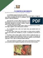 T Testi interdisciplinari (Geografia Scienze e Italiano)