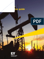 EY-Kazakhstan Oil and Gas Tax Guide 2014