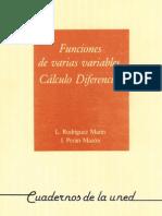Ampliacion de Matematicas - Libro Problemas ANTIGUO
