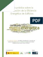 Guia Practica Certificacion Energetica ACA 2013 2 Edicion