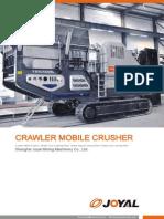 CrawlerMobileCrusher s
