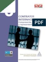 Capacitacion - Contratos Internacionales