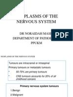 CNS Neoplasms Yr2
