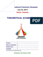 07-24-2014 Theoretical Problems- The Official English Version