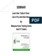 Learn How to Trade in Forex Like a Pro