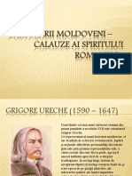 Carturarii moldoveni (1)