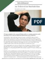 On SRK