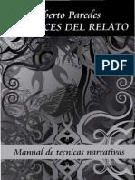 Paredes, Alberto - Las Voces del Relato (CV+OCR)e