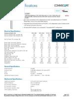 COMMSCOPE CV3PX308R1