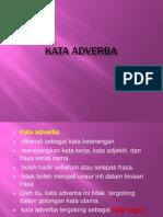 Kata Adverba Slide Shows Bm