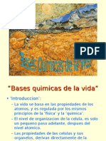 BC. Bases Quimicas