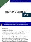 RESA Shopping Centers