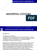 RESA Shopping Centers