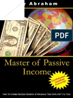 Master of Passive Income_ebook