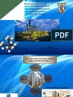 El Gas Como Materia Petroquimica