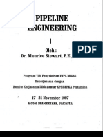 Pipeline Engineering 1