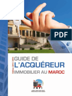 Guide de Acquereur