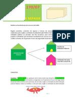 Convênios e Contratos de Repasse - Decreto  6.170/07